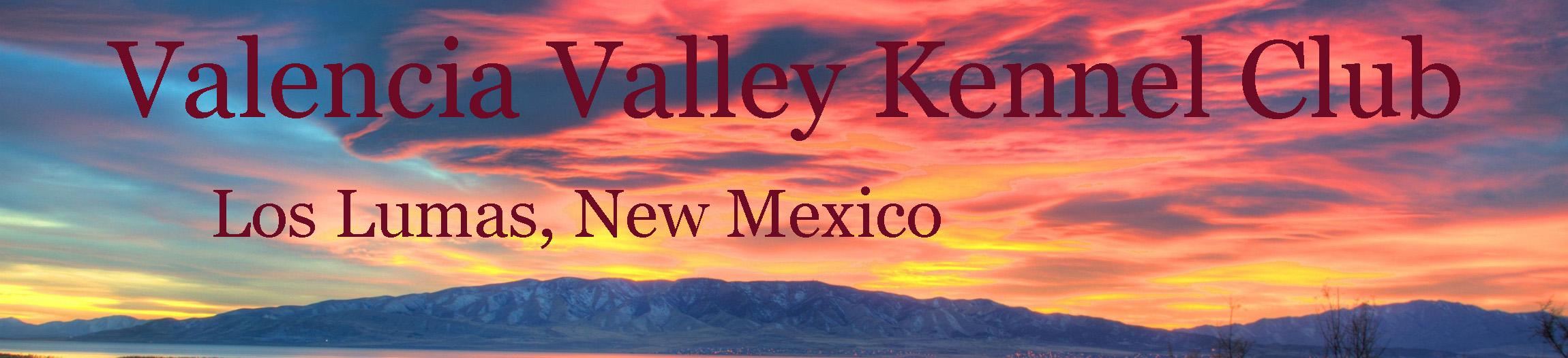 Valencia Valley Kennel Club